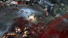 Zombie Apocalypse Screenshot 2