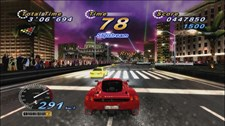 OutRun Online Arcade Screenshot 1
