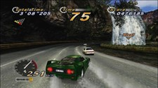 OutRun Online Arcade Screenshot 5