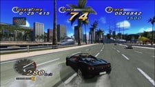 OutRun Online Arcade Screenshot 4