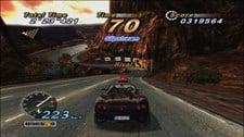OutRun Online Arcade Screenshot 3