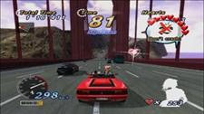 OutRun Online Arcade Screenshot 2
