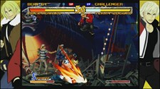 Garou: Mark of the Wolves Screenshot 5