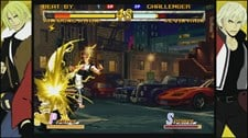 Garou: Mark of the Wolves Screenshot 6