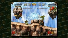 Metal Slug XX Screenshot 3