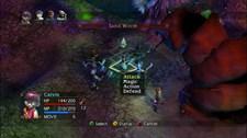 Vandal Hearts: Flames of Judgment Screenshot 1