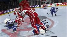 3 on 3 NHL Arcade Screenshot 1
