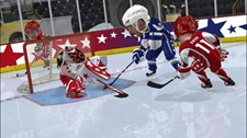 3 on 3 NHL Arcade Screenshot 4