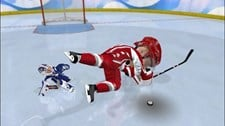 3 on 3 NHL Arcade Screenshot 1