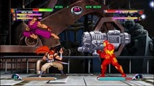 Marvel vs. Capcom 2 Screenshot 7
