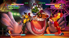 Marvel vs. Capcom 2 Screenshot 6