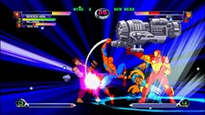 Marvel vs. Capcom 2 Screenshot 5