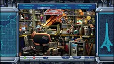 Interpol: The Trail of Dr. Chaos Screenshot 2