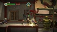 Invincible Tiger: The Legend of Han Tao Screenshot 8