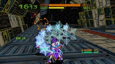 Cyber Troopers Virtual-On Oratorio Tangram Screenshot 8