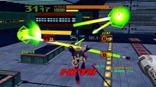 Cyber Troopers Virtual-On Oratorio Tangram Screenshot 7