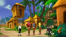 The Secret of Monkey Island: Special Edition Screenshot 8