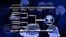 NCAA Basketball 09 March Madness Edition Screenshot 6