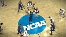 NCAA Basketball 09 March Madness Edition Screenshot 5