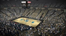NCAA Basketball 09 March Madness Edition Screenshot 3