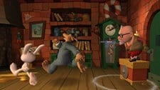 Sam & Max Beyond Time and Space Screenshot 1