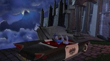 Sam & Max Beyond Time and Space Screenshot 8