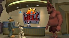 Sam & Max Beyond Time and Space Screenshot 5