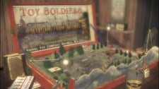 Toy Soldiers Screenshot 1