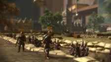 Toy Soldiers Screenshot 4