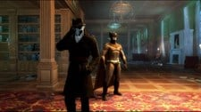 Watchmen: The End is Nigh Part 2 Screenshot 2