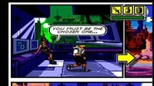 Comix Zone Screenshot 1