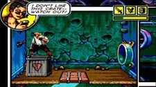 Comix Zone Screenshot 6