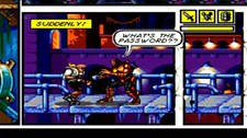 Comix Zone Screenshot 4