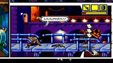 Comix Zone Screenshot 3