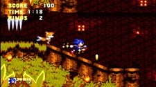 Sonic The Hedgehog 3 Screenshot 6