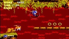 Sonic The Hedgehog 3 Screenshot 4