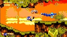 Sonic The Hedgehog 3 Screenshot 2