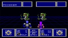 Phantasy Star II Screenshot 5