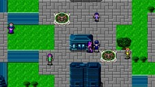 Phantasy Star II Screenshot 4