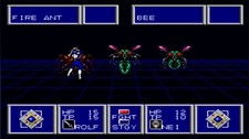 Phantasy Star II Screenshot 2