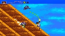Gunstar Heroes Screenshot 7