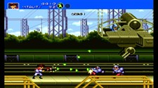 Gunstar Heroes Screenshot 5