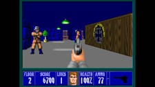 Wolfenstein 3D (NA) Screenshot 2