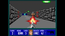 Wolfenstein 3D (NA) Screenshot 7