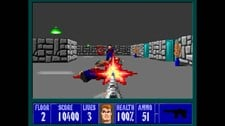 Wolfenstein 3D (NA) Screenshot 6