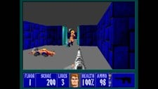 Wolfenstein 3D (NA) Screenshot 5