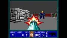 Wolfenstein 3D (NA) Screenshot 3