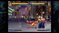 The King of Fighters 2002 Unlimited Match Screenshot 8