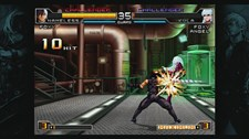 The King of Fighters 2002 Unlimited Match Screenshot 7