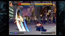 The King of Fighters 2002 Unlimited Match Screenshot 6